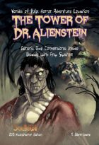 The Tower of Dr. Alienstein (Revised Edition)