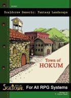 Scaldcrow Generic: Town of Hokum