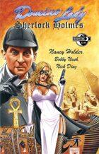 Domino Lady — Sherlock Holmes #2