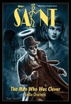 The Saint: The Man Who Was Clever