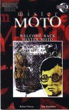 Mr. Moto #1