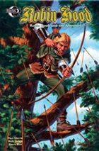 Robin Hood and the Minstrel