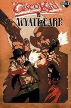 The Cisco Kid vs Wyatt Earp