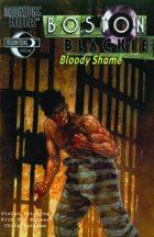 Boston Blackie: Bloody Shame Trade