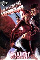Buckaroo Banzai: H.O.T.H. #1 (JK)
