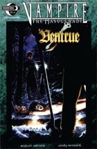 Vampire the Masquerade: Ventrue
