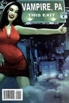 Vampire, PA #1