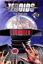 Zeroids: The Return #2A