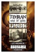 Tehran: Nest of Spies