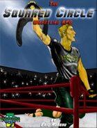 The Squared Circle:Wrestling RPG Demo