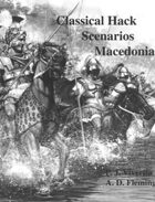 Classical Hack Scenarios Macedonia