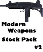 Modern Weapons #2