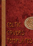 Celtic Covers Template