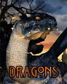 Stock Art: Dragons