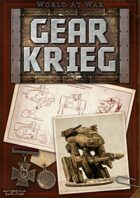 World at War: Gear Krieg