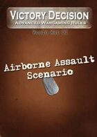 Victory Decision: World War II-Airborne Assault