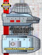 Archer Class Corvette
