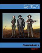 Career Book 1