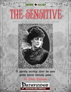 The Sensitive (Pathfinder Roleplaying Game Edition)