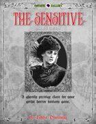 The Sensitive (OGL 3.5 Edition)
