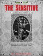 The Sensitive (OGL Modern Edition)