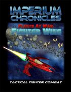 Imperium Chronicles - Fleets at War: Fighter Wing
