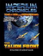 Imperium Chronicles - Theater of Operations: The Talion Front