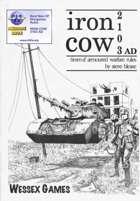 Iron Cow 2103AD