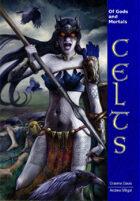 OGAM Celts