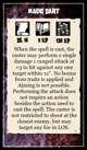 sellswords and spellslingers spell cards deck