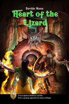 The Heart of the Lizard