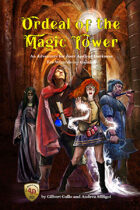 Ordeal of the Magic Tower