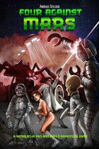 Four Against Mars