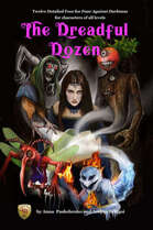 The Dreadful Dozen
