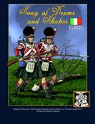 Song of Drums and Shakos VERSIONE ITALIANA