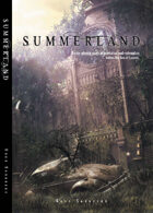 Summerland - The Black King