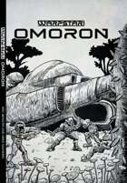 Warpstar! Omoron
