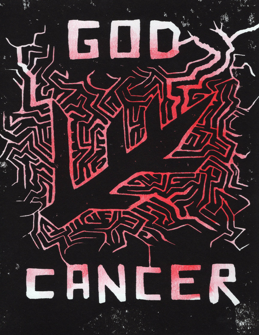 GOD CANCER