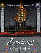 Edward Wayne Edwards Zodiac Enigma eBook