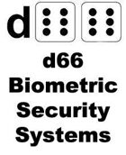 d66 Biometric Security Systems