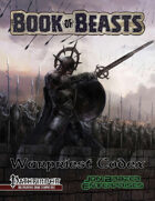 Book of Beasts: Warpriest Codex (PF 1e)