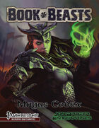 Book of Beasts: Magus Codex (PFRPG)