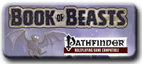 Book of Beasts/Book of Friends and Foes