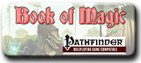 Book of Magic (PFRPG)