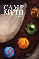 Camp Myth: The RPG