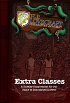 HPL Prep Presents: Extra Classes