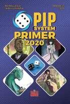 Pip System Primer Annual #3