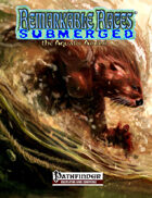 Remarkable Races Submerged: The Aquatic Anumi