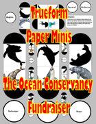 Trueform Paper Minis