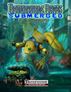 Remarkable Races Submerged: The Chrysopsaro
